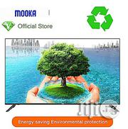 Mooka Mooka 55-inch Smart LED UHD TV With A-class Screen - Black   TV & DVD Equipment for sale in Rivers State, Port-Harcourt