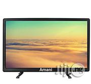 Amani Full HD LED TV 24inchs   TV & DVD Equipment for sale in Rivers State, Oyigbo