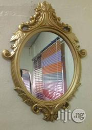 Gold Mirror | Home Accessories for sale in Lagos State, Victoria Island
