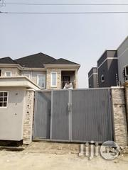 Neat 4 Bedroom Semi Detached Duplex At Osapa Lekki Phase 1 For Rent. | Houses & Apartments For Rent for sale in Lagos State, Lekki Phase 1