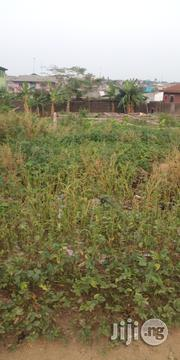 Full Plot of Land at Edum in Aboru Iyana Ipaja Lagos | Land & Plots For Sale for sale in Lagos State, Ipaja