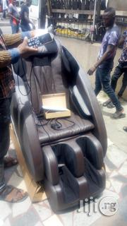 Brand New Executive Massage Cushion Chair. | Massagers for sale in Lagos State, Surulere