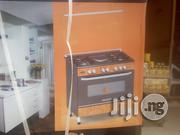 Polystar 6burner Gas With Double Oven   Kitchen Appliances for sale in Lagos State, Surulere