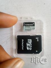 400GB Memory Card   Accessories for Mobile Phones & Tablets for sale in Rivers State, Port-Harcourt