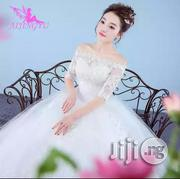 Classy Wedding Gown | Wedding Wear for sale in Lagos State, Lagos Mainland