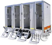 Executive Portable Mobile Toilets | Building Materials for sale in Lagos State, Lekki Phase 1