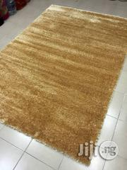 5/7 Plain Gold Rug | Home Accessories for sale in Lagos State, Lagos Island