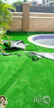 Artificial Green Grass For Rent | Landscaping & Gardening Services for sale in Lagos State, Ikeja