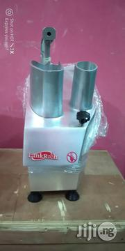 Food Processor/ Platain Slicer | Kitchen Appliances for sale in Lagos State, Ojo