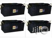 Index (Exide) 200ah/12 Rugged Inverter Battery | Electrical Equipment for sale in Lagos State, Victoria Island