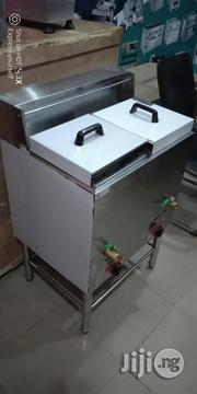 40 Litters Standing Dee Fryer | Restaurant & Catering Equipment for sale in Lagos State, Ojo