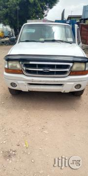 Ford Ranger 2002 Automatic White   Cars for sale in Lagos State, Ikotun/Igando