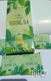 NORLAND Herbal Kudin Tea Treats Coughs, Is for Weight Management Etc   Vitamins & Supplements for sale in Lagos State, Lagos Mainland