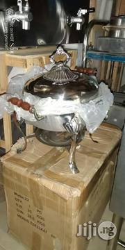 Round Chaffing Dish | Restaurant & Catering Equipment for sale in Lagos State, Ojo