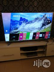 LG Ultra HD Ultra Slim 55"