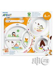 Avent Plate Set | Baby & Child Care for sale in Lagos State, Lagos Island