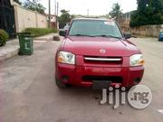 Nissan Frontier 2004 King Cab Red | Cars for sale in Rivers State, Port-Harcourt