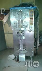 Dingli Pure Water Sealing Machine For Sale | Manufacturing Equipment for sale in Rivers State, Port-Harcourt