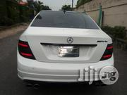 Mercedes-Benz C300 2009 White | Cars for sale in Lagos State, Lagos Mainland