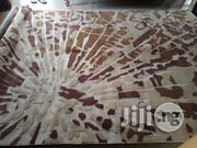 Strong 7by10 Shaggy German Center Rug Brown   Home Accessories for sale in Lagos State, Ajah