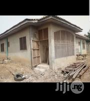 Bungalow With 2 Flats On A Full Plot   Houses & Apartments For Sale for sale in Oyo State, Egbeda