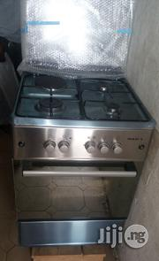 High Quality MAXI 4 Burner Cooker With Grill | Kitchen Appliances for sale in Lagos State, Lagos Mainland
