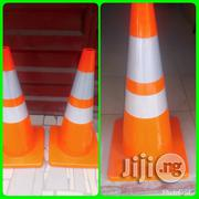 Safety Traffic Cone 70cm | Safety Equipment for sale in Lagos State, Agboyi/Ketu