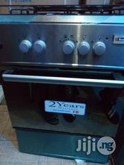 High Quality SCANFROST 4 Burner Cookers With Oven | Kitchen Appliances for sale in Lagos State, Lagos Mainland