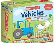 Head To Tail Puzzle | Toys for sale in Kaduna State, Kaduna South