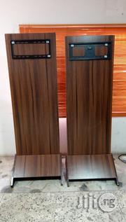 Wooden TV Stand For Your 42, 50 And 60 Inch | Furniture for sale in Lagos State, Ikeja