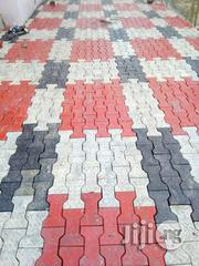 Interlocking Paving Stones And Kerbs | Construction & Skilled trade Jobs for sale in Delta State, Okpe