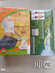 Micheal Tummy Fat Reducing Tea | Vitamins & Supplements for sale in Lagos State, Lagos Mainland