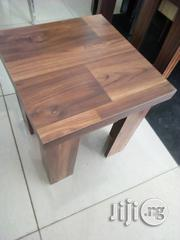 Wooden Side Stool | Furniture for sale in Lagos State, Surulere
