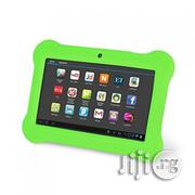 Atouch 7-inch Android 6.0 K89 Children Tablet - Green 16 GB | Toys for sale in Lagos State, Lagos Island