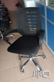 New Quality Imported Office Mesh Chair | Furniture for sale in Lagos State, Ikeja