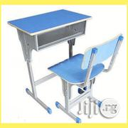 Quality Chair And Table For School And Classy Individuals | Furniture for sale in Lagos State, Lagos Mainland