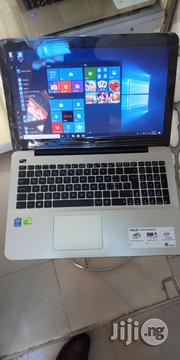 Asus 500 Gb Hdd Intel Corei7 4 Gb Ram Laptop | Computer Hardware for sale in Lagos State, Ikeja