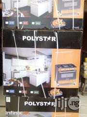Poly Gass Cooker 5 Burner =Pvwd-960eg2 | Kitchen Appliances for sale in Lagos State, Ojo