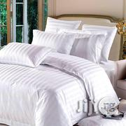 American Material For Duvet Pure White Colour | Home Accessories for sale in Lagos State, Lagos Mainland