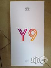 New Huawei Y9 64 GB Black | Mobile Phones for sale in Lagos State, Ikeja
