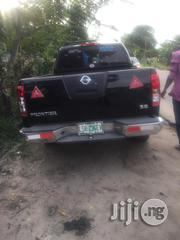Nissan Frontier Crew Cab SE 2008 Black | Cars for sale in Lagos State, Amuwo-Odofin