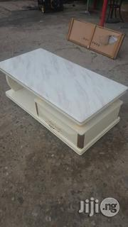 Marble Table Top Shelf | Furniture for sale in Lagos State, Surulere