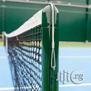 Lawn Tennis Post And Net | Sports Equipment for sale in Abuja (FCT) State, Gaduwa