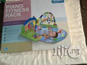 Multifunctional Piano Fitness Rack | Toys for sale in Lagos State, Lagos Island