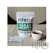 Winstown 28 Days Slimming Detox (Fit Tea) | Vitamins & Supplements for sale in Lagos State, Ojo