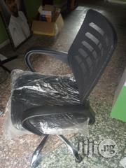 Durable Office Swivel Chair Taking Over All Offices | Furniture for sale in Ogun State, Ifo