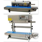 Generic Sealing Machine | Manufacturing Equipment for sale in Rivers State, Port-Harcourt