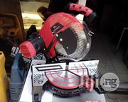 Miter Saw Cutting Machine 10inchs | Hand Tools for sale in Lagos State, Lagos Island