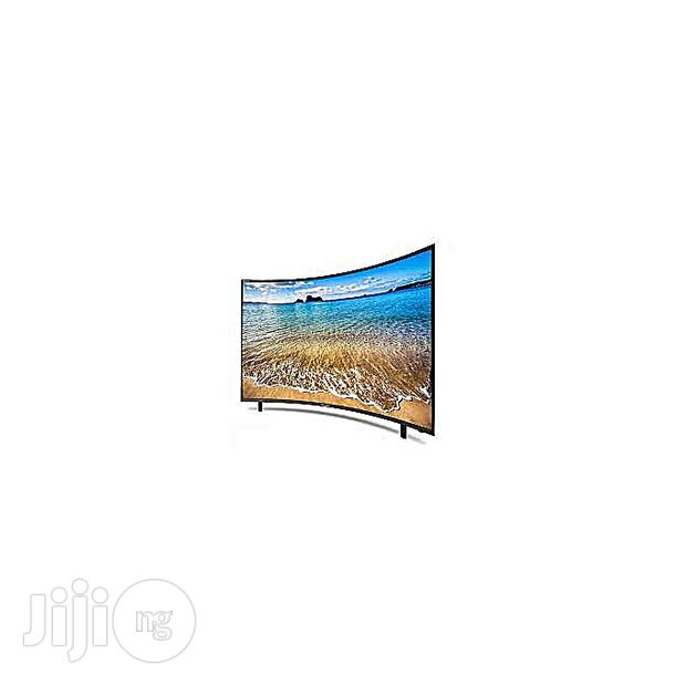 Archive: Zum 40inches Curved LED TV