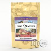 Dong Quai Roots Powder (Female Ginseng) 100g | Vitamins & Supplements for sale in Cross River State, Calabar
